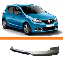 Spoiler Dianteiro Renault Sandero / Logan 2014 2015 Novo