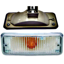 Lanterna Seta Frontal Cristal Caminhão Vw 7100 8120 8140 Etc