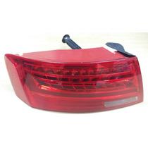 Lanterna Tr. Canto Audi A5 C/led 13 Zafaflex Le
