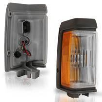 Lanterna Dianteira Pisca Seta Pathfinder 88 89 90 91 92 93 9