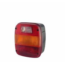 Lanterna Traseira Caminhão Ford Cargo / Vw