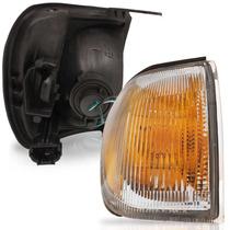 Lanterna Dianteira Pisca Seta Pathfinder 99 2000 2001 2002 2
