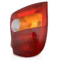 Lanterna Traseira Palio G1 96/97/98/99/00 Cofran - Novo