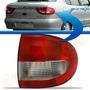 Lanterna Traseira Megane Sedan 2000 2001 2002 2003 2004 2005