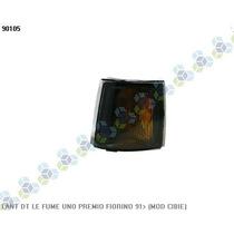 Lanterna Dianteira Esquerda Fume Fiorino 91/... - Ht