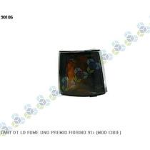 Lanterna Dianteira Direita Fume Fiorino 91/... - Ht
