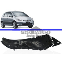 Parabarro Honda Fit 2003 2004 2005 2006 2007 2008