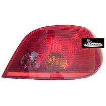 Lanterna Peugeot 307 03 04 05 06