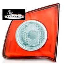 Lanterna Spacefox 06 07 08 09 10 Tampa Lado Direito