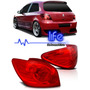 Lanterna Traseira Peugeot 307 2002 03 04 05 06 Mod Original