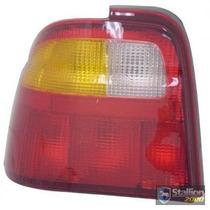 Lanterna Traseira Logus 93 A 97 Tricolor - Produto Novo