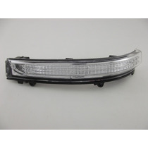 Pisca P/ Capa Retrovisor Vw Fox Gol G6 Golf 12 13 Polo 12 13