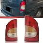 Lanterna Traseira Hyundai H100 93 94 95 96 Bicolor