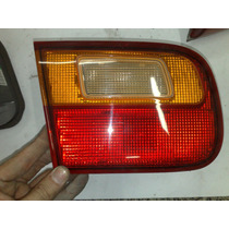Lanterna, Aplique Da Tampa Le (motorista) Honda Civic!!!