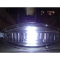 Lanterna De Placa Vectra 97 A 2005 Com Lâmpada Leds