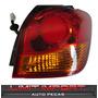 Lanterna Mitsubishi Asx Ano 09 10 11 12 13 Direito Original