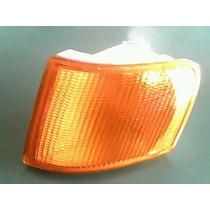Lanterna Dianteira Pisca Escort Sapão 93 A 96