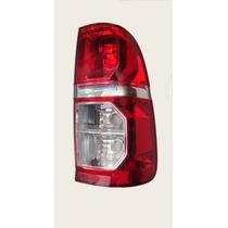 Lanterna Traseira Toyota Hilux 2012 Nova