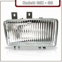 Farol Milha/auxiliar Kadett/ipanema Gs/gsi 89/90/91/93/94 Lv