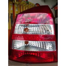 Lanterna Traseira Cristal Astra Hatch 2003... Original Gm