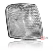 Lanterna Dianteira Pisca S10 Blazer 95 A 00 Toda Cristal