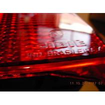 Par Lanterna Traseira Logus Cibie Original Logo Autolatina