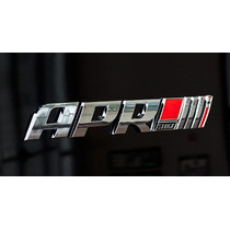 Emblema Exclusivo Apr Preparadora De Motores Volkswagen ,fsi
