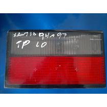 Lanterna Tampa Citroën Xantia 94 A 97 Ld Original