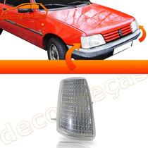 Lanterna Pisca Peugeot 205 1993 1994 1995 93 94 95 Cristal