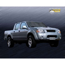 Farol Nissan Frontier 2003/07