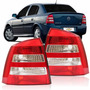 Lanterna Astra Hatch 03 04 05 06 07 08 09 2010 2011 Bicolor