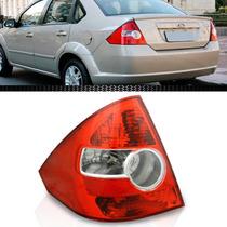 Lanterna Fiesta Sedan 2005 2006 2007 2008 2009 Traseira