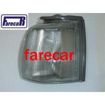 Lanterna Dianteira Pisca Seta Fiat Tipo Nova Cristal
