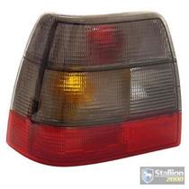 Lanterna Traseira Monza 91 92 93 94 95 96 Fumê - Novo