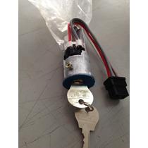 Miolo/cilindro/contato Ignição Com Chaves Trafic Space Van