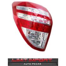 Lanterna Toyota Rav4 Esquerda 2009 2010 2011 2012 2013 Led
