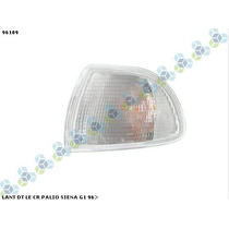 Lanterna Dianteira Cristal Palio Siena G1 96/...