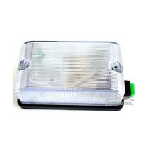 Lanterna Interna Universal Adaptação Bau Com Botão