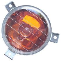 Lanterna Pisca Parachoque Dianteiro L200 Seta 99/05