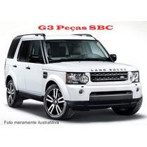 Lanterna Traseira Lado Direito Land Rover Discovery 4 2013