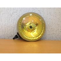 Farol Auxiliar Universal Amarelo Escort Xr3 1987 A 1992