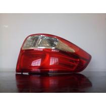 Lanterna Traseira Strada Pick-up 13/14/15 Original Fiat