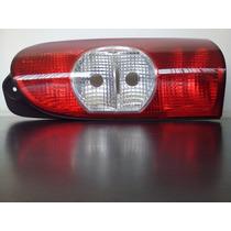Lanterna Traseira Renault Master Van 04/06/08/10/12 Direito