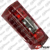 Lanterna Traseira Lado Esquerdo Ducato 2.3 (10/...)
