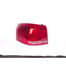 Lanterna Traseira Space Fox 2011 2012 2013 Canto Esquerda