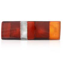 Lanterna Traseira Escort Hobby 87 88 89 90 91 92 Tricolor Ld
