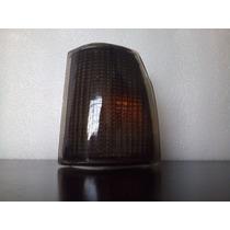 Pisca Lanterna Diant Gol/sav/pat 87/88/90/92/94 Fume - Novo