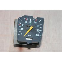 Velocímetro Fiat 147 Genuíno Fiat