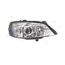 Farol Gm Astra 03/ Duplo Lamp H7/h1 C/reg Esq
