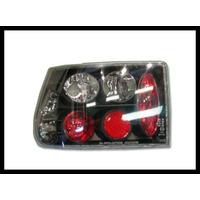 Tuning Imports Par Lanterna Altezza Sonar Gm Astra 95 A 97